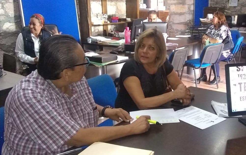 GOBIERNO RECIBE SOLICITUDES DE CRÉDITOS DEL PLAN EMERGENTE POR EL COVID-19