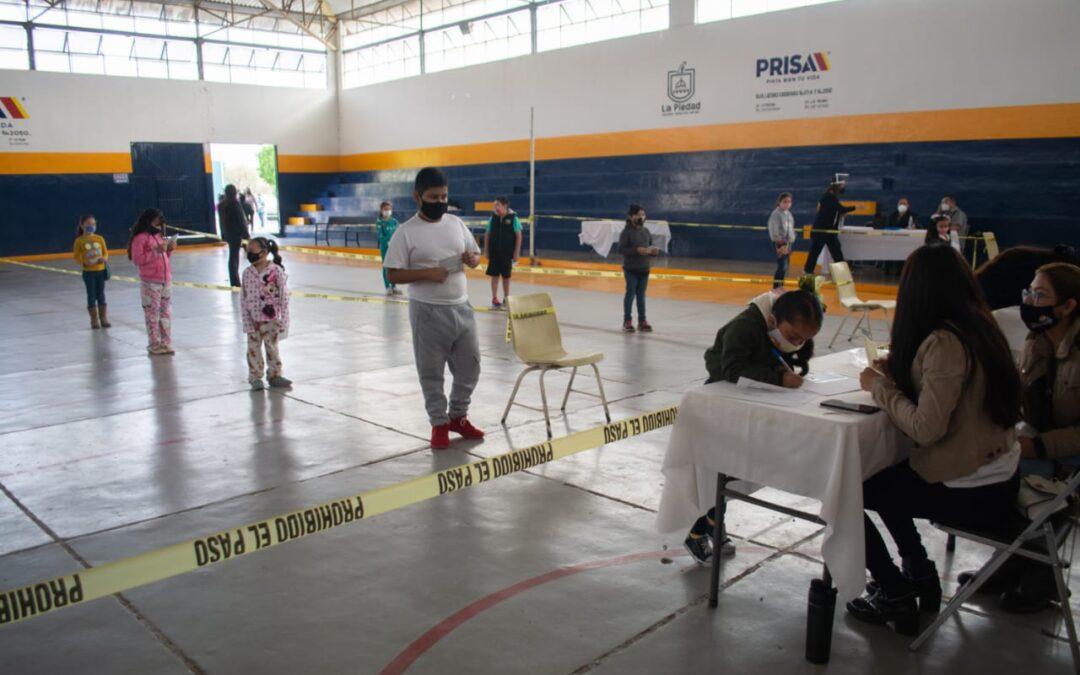EN ORDEN INICIA PAGO DE BECAS MUNICIPALES
