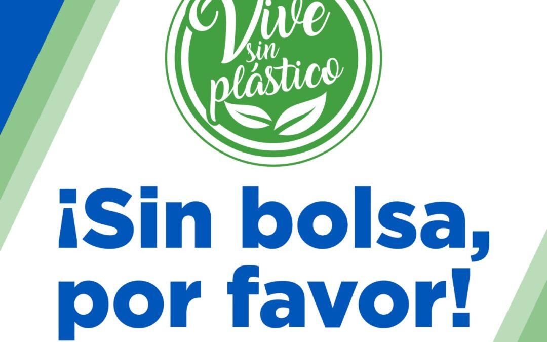 """ACEPTAN PIEDADENSES CAMPAÑA """"SIN BOLSA Y SIN POPOTE, POR FAVOR"""""""