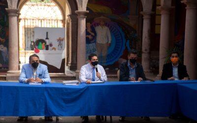 SEGUIMIENTO AL PROYECTO DEL TRATAMIENTO DE RESIDUOS SÓLIDOS